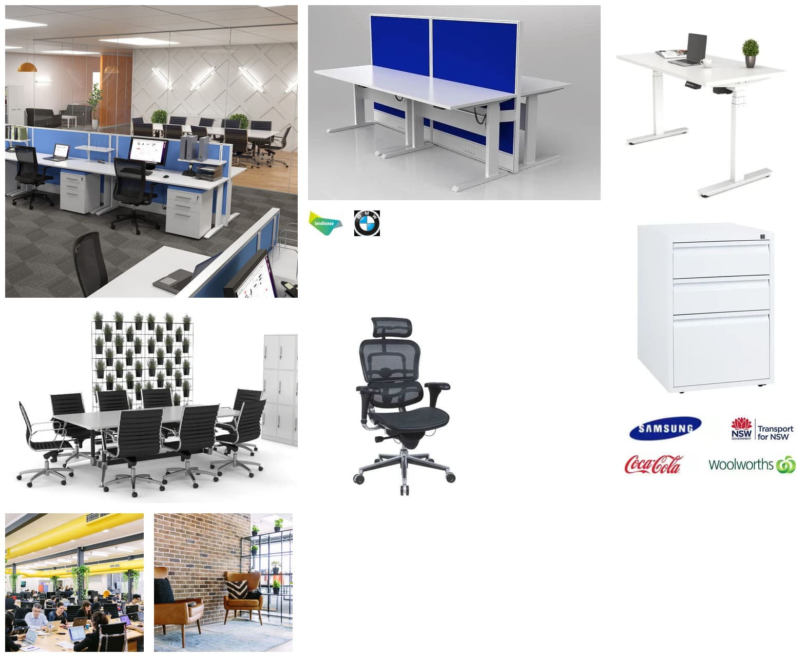 Urban Hyve Office Furniture Workplace Design Services